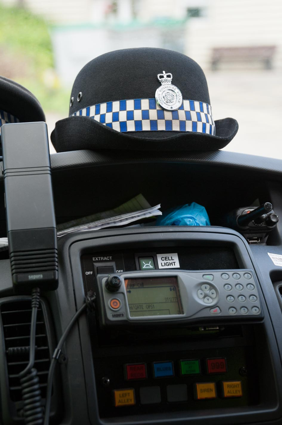 North Yorkshire Police Photography