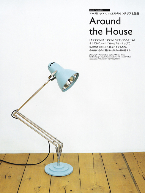 Around the House Poster
