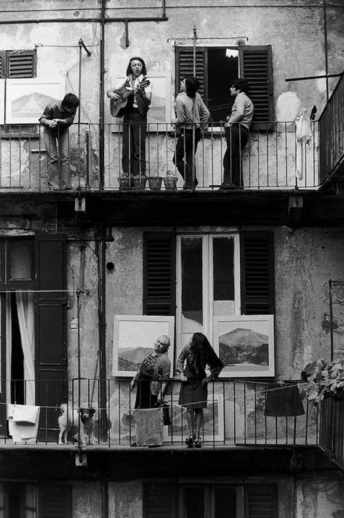 Gianni Berengo Gardin Photography