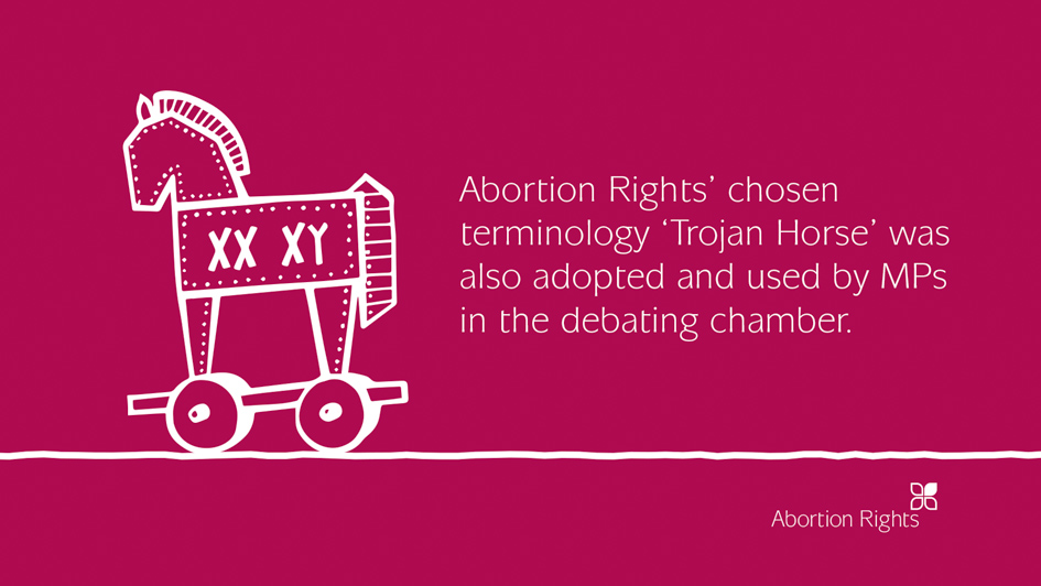 Abortion Rights Crowdfunding Video 3