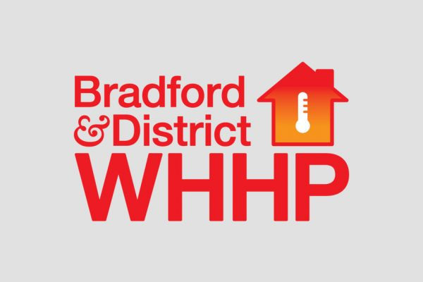 Bradford and District Warm Homes Healthy People Partnership Logo