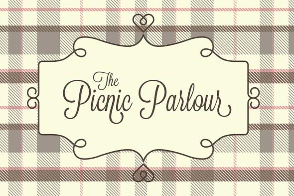 Picnic Parlour Logo
