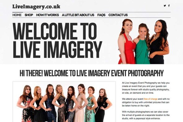 Live Imagery Photography