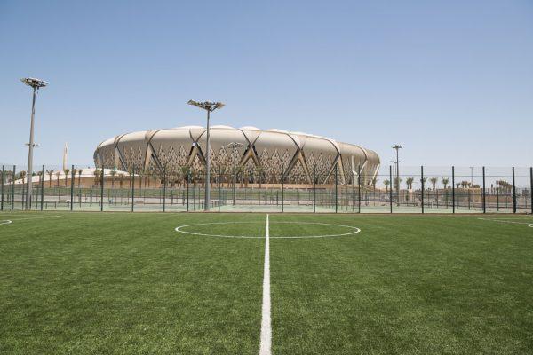 King Abdullah Sports City National Stadium